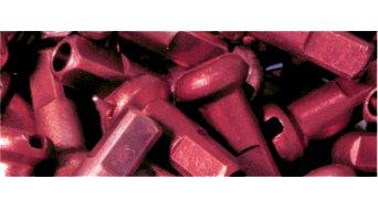 DT cabecilla(-s) de aluminio 2.0mm 2.0x12mm rojo(-a)