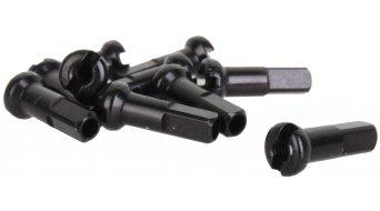 DT cabecilla(-s) de aluminio 2.0mm 2.0x14mm negro(-a)