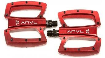 ANVL Tilt pedali rosso