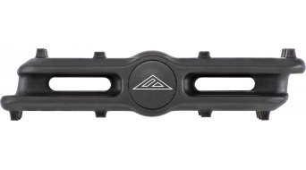 Azonic Shoo-In Flatpedal Plattform MTB-Pedale Gr. unisize black