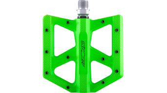 Azonic Kamikaze RL 平板脚踏 Flatpedal 型号 均码 neon green
