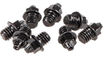 Azonic Steel C-Pins 替换pins (10 Stück)