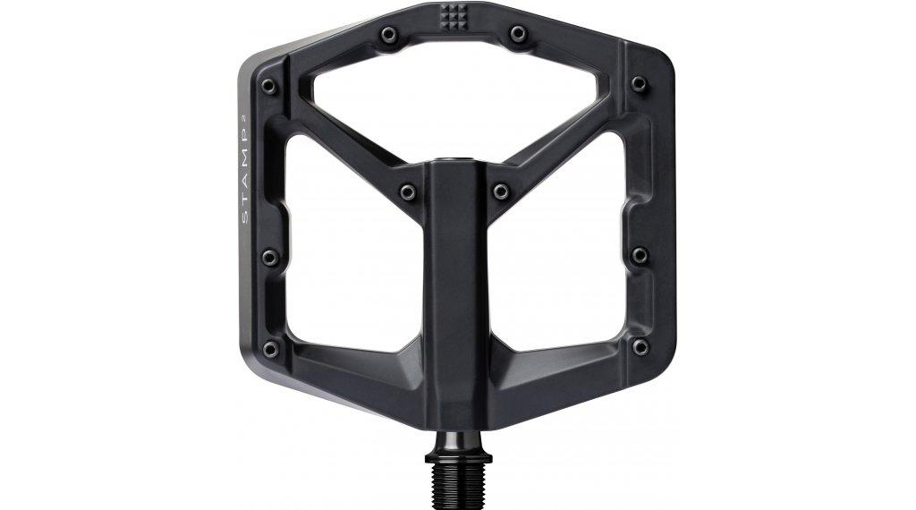 CrankBrothers Stamp 2 MTB Plattform-Pedale Gr. Large black
