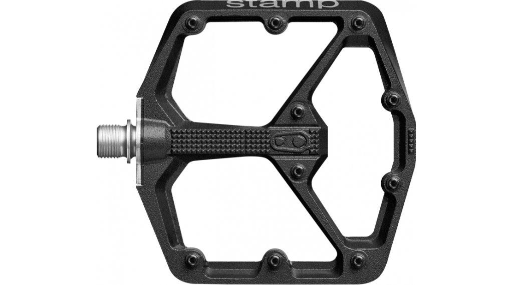 CrankBrothers Stamp 7 Plattform-Pedale Flatpedal Gr. Large black