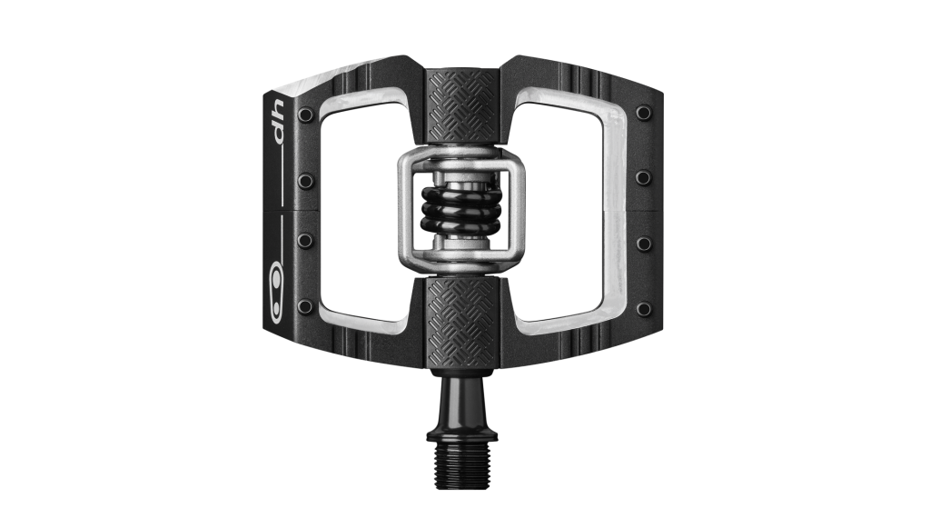 CrankBrothers Mallet DH Klick-Pedale black