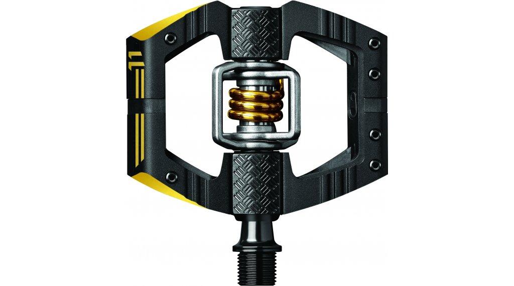 CrankBrothers Mallet Enduro 11 Klick-Pedale black/gold
