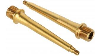 Crank Brothers Achsen Upgrade Kit Titanium