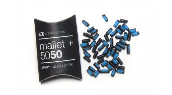 Crank Brothers Mallet / 5050 Pin Kit (50 Stk.)
