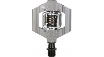 CrankBrothers Candy 2 Klick-Pedale grey