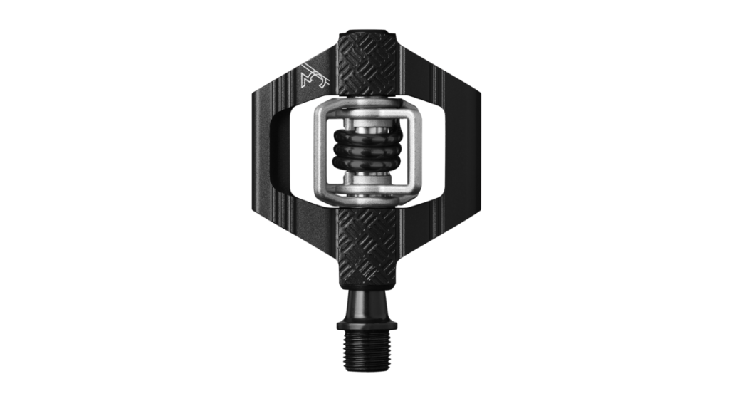 CrankBrothers Candy 3 Klick-Pedale black