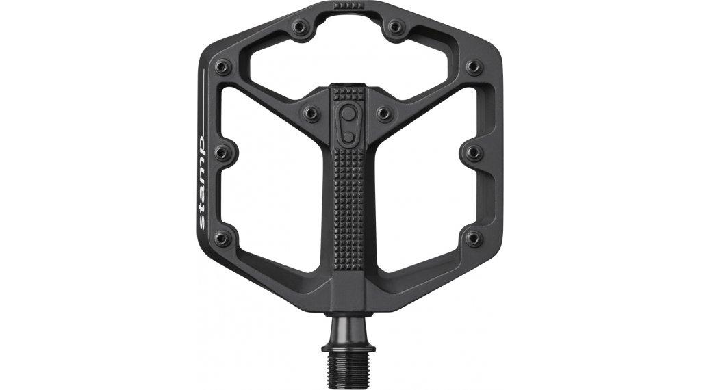 CrankBrothers Stamp 2 平板脚踏 Flatpedal 型号 Small black