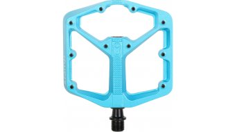 CrankBrothers Stamp 3 平板脚踏 Flatpedal 型号 Large blue