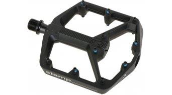CrankBrothers Stamp 3 Plattform-Pedale Flatpedal Gr. Large black