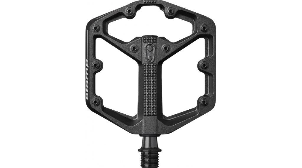 CrankBrothers Stamp 3 Plattform-Pedale Flatpedal Gr. Small black