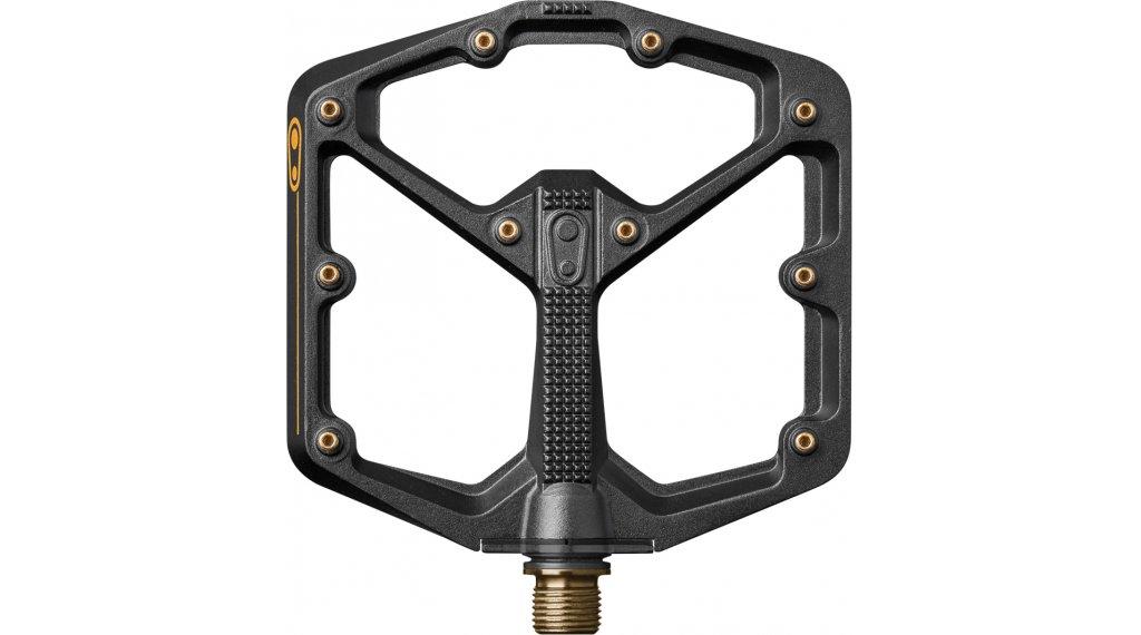 CrankBrothers Stamp 11 Plattform-Pedale Flatpedal Gr. Large black