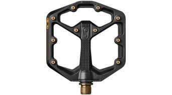 CrankBrothers Stamp 11 Plattform-Pedale Flatpedal Gr. Small black