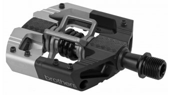 CrankBrothers Mallet Enduro clipless pedals