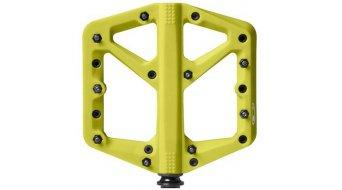 CrankBrothers Stamp 1 plataforma-pedales Flatpedal Splash Edition