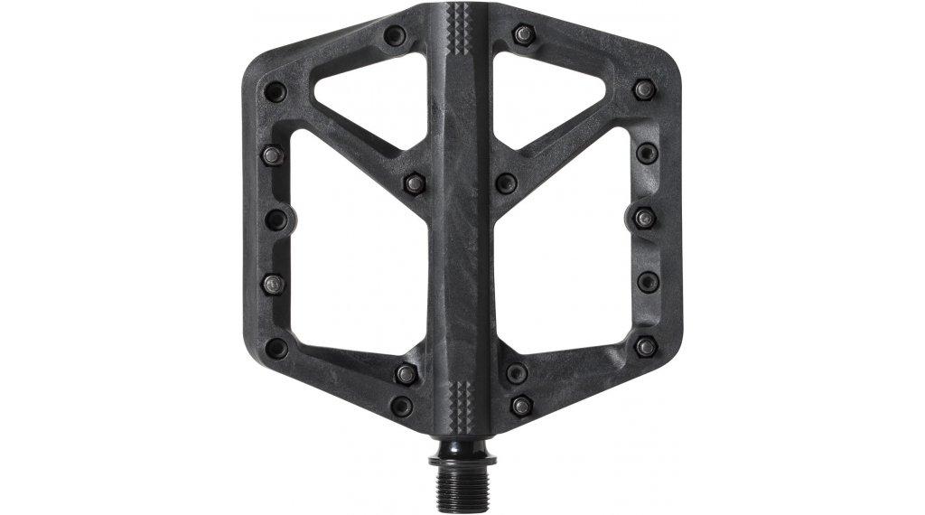 CrankBrothers Stamp 1 Plattform-Pedale Flatpedal Gr. Large black