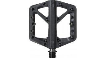 CrankBrothers Stamp 1 Plattform-Pedale Flatpedal Gr. Small black