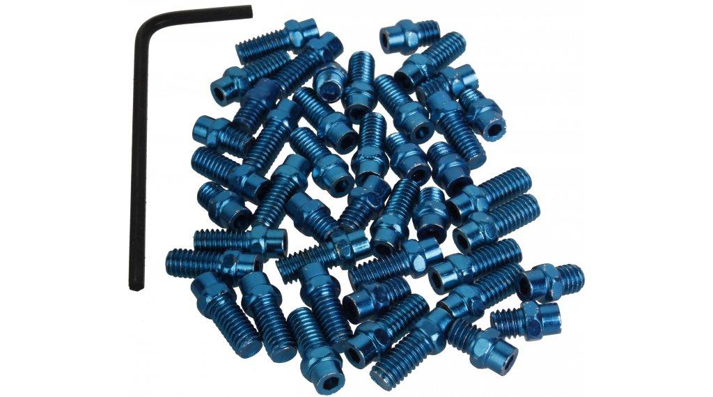 DMR Vault FlipPin 脚踏-替换pins blue
