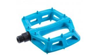 DMR V6 MTB(山地) 平板脚踏 blue