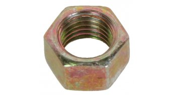 DMR Vault pedal nut right thread