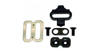 Exustar E-C-05 MTB-Cleats Exustar/VP/SPD kompatibel (Paar)