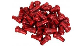 Gamut Podium pedales aluminio Pins (40 uds.)