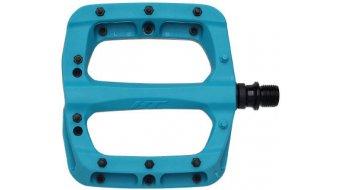 HT Components PA 03 Adjustable Plattform-Pedale Gr. unisize turquoise