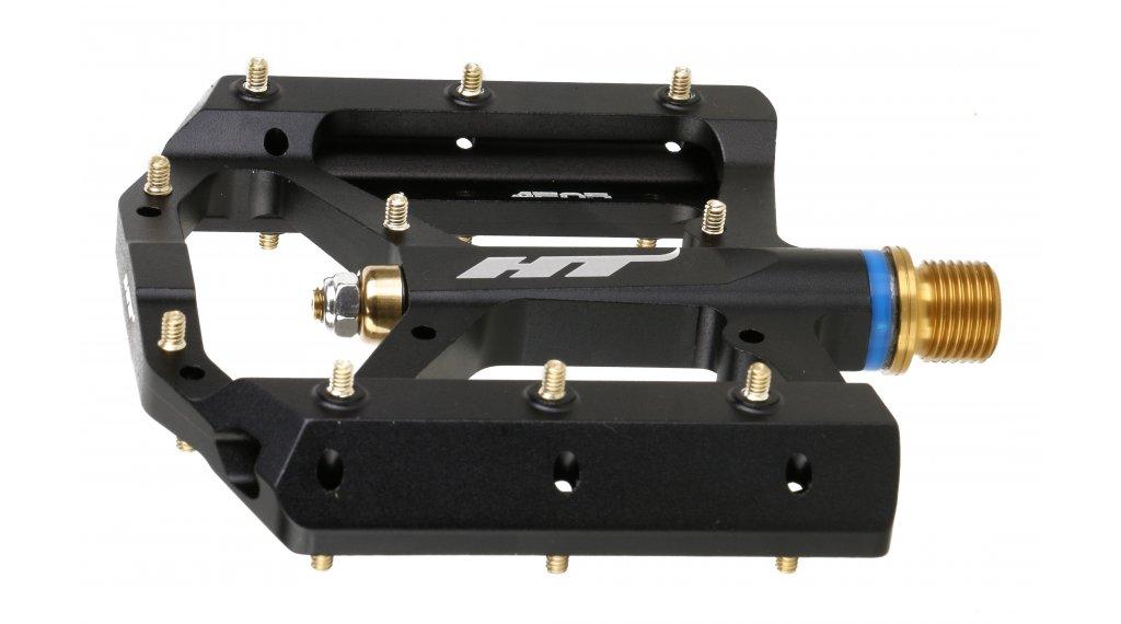 HT Components AE 05 Titan Plattform-Pedale Gr. unisize black