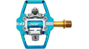 HT Enduro T1 Ti titanium clip less pedals
