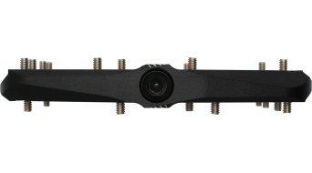 HT Components AE 06 Cromo Plattform-Pedale black