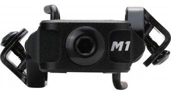HT Components M1 XC Cromo Click-Pedale stealth black