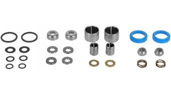 HT Components Rebuild Kit Pedal-Lagersatz komplett für EVO bis 2014/A01/A03/ME01/ME03/KA01