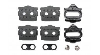 HT Components H3O Cleat kit flottante