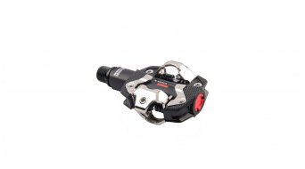 Look pedales X-Track Race carbono MTB-pedales negro