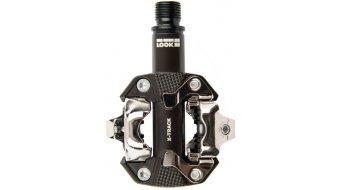 Look Pedale X-Track MTB-Pedale dark grey