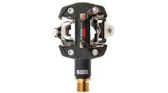 Look 脚踏 X-Track Race Carbon Titan MTB(山地)-脚踏 black