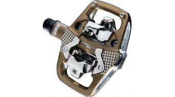 Look 脚踏 X-Track Rage Plus MTB(山地)-脚踏 bronze