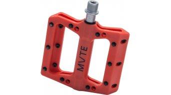 MVTE Edge pedali rosso