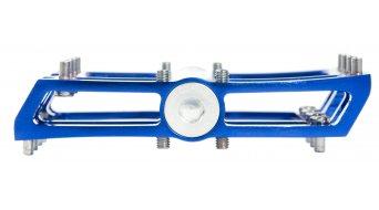 NC-17 Sudpin III S-Pro CNC-plataforma pedal azul rodamiento de precisión