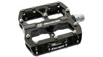 Reverse Components E-Escape Plattform-Pedale (für E-MTB`s) black