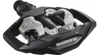 Shimano PD-M530 SPD pedali a sgancio rapido nero