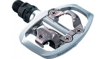Shimano PD-A520 einseitige SPD Touring pedals