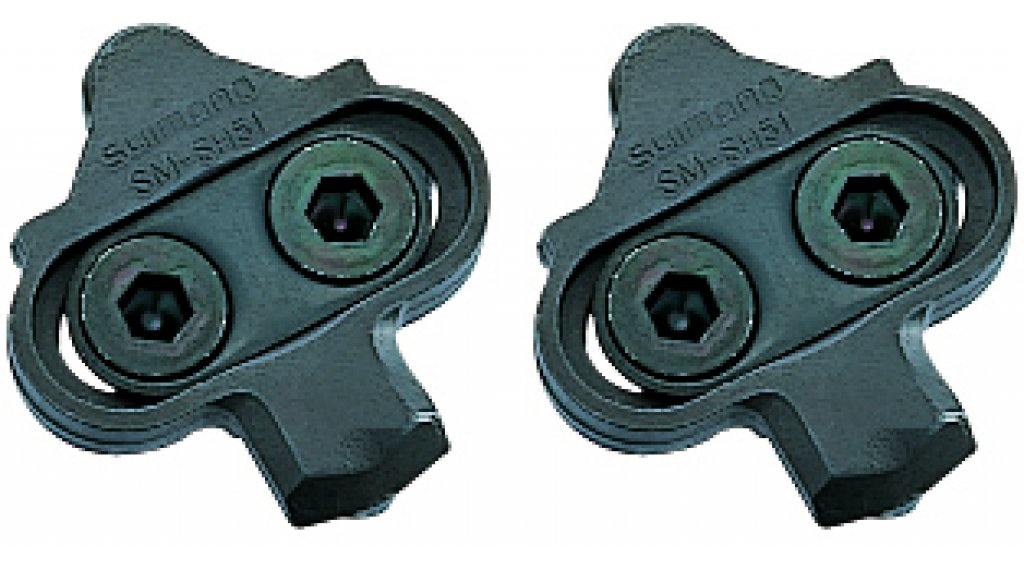 Shimano Cleats SM-SH51 (zonder cleat backing plate )
