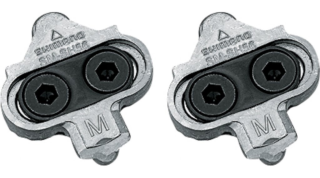 Shimano Cleats SM-SH56 multiple release (without cleat backing plate )