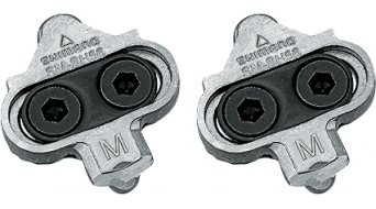 Shimano Cleats SM-SH56 meervoudig/e ophouden met cleat backing plate