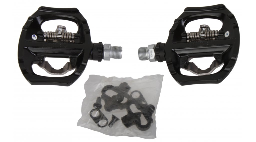 Permalink to Shimano Touring Pedals