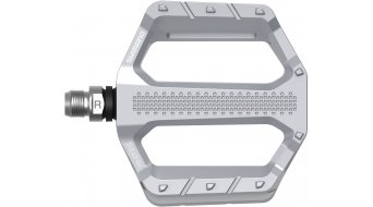 Shimano PD-EF202 平板脚踏 银色